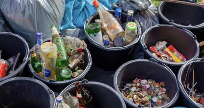 Усі мають сортувати сміття із 2018 року?
